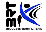 BLOGGERS RUNNING TEAM