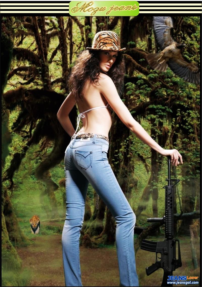 beautiful woman naked movie