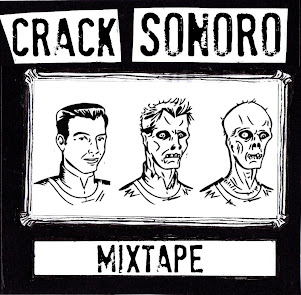 CRACK SONORO - MIXTAPE