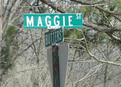 Maggie Street