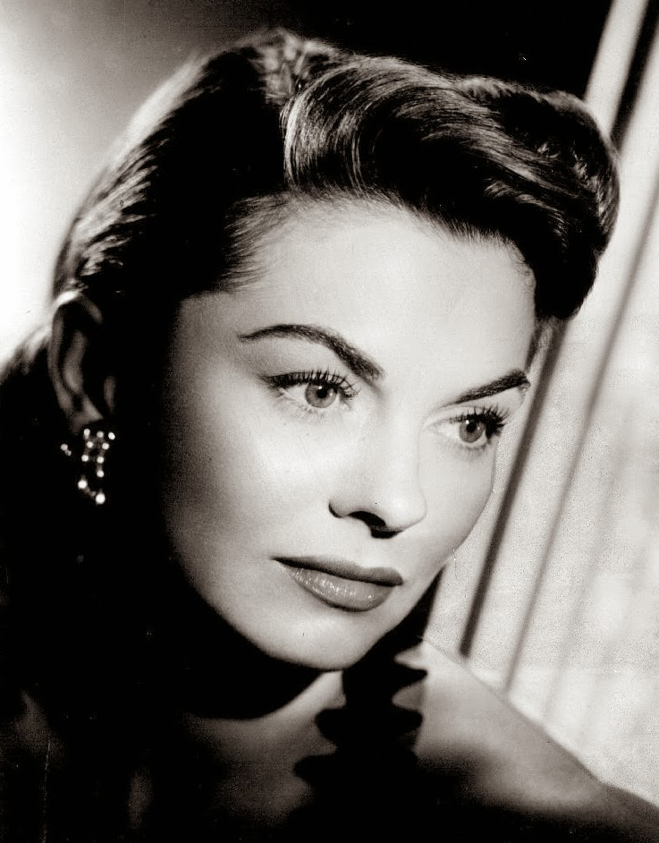 joanne dru hot