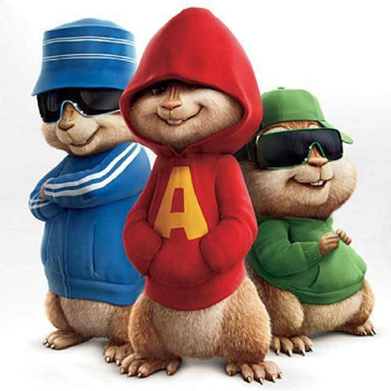 Activandocumbieros alvin y las ardillas yo te esperare for Alvin y las ardillas