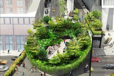 High Line - NYC