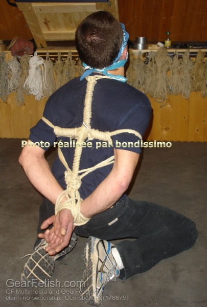 Had urges You tube bondage escapes