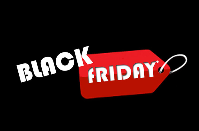 Melhores preços Black Friday 2014