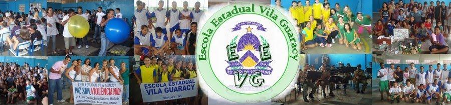 Escola Estadual Vila Guaracy