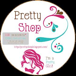 Loja Pretty Shop