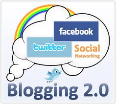 increase blog exposure