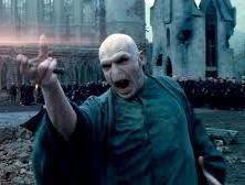 Harry Potter final