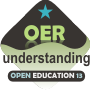 OER Badge