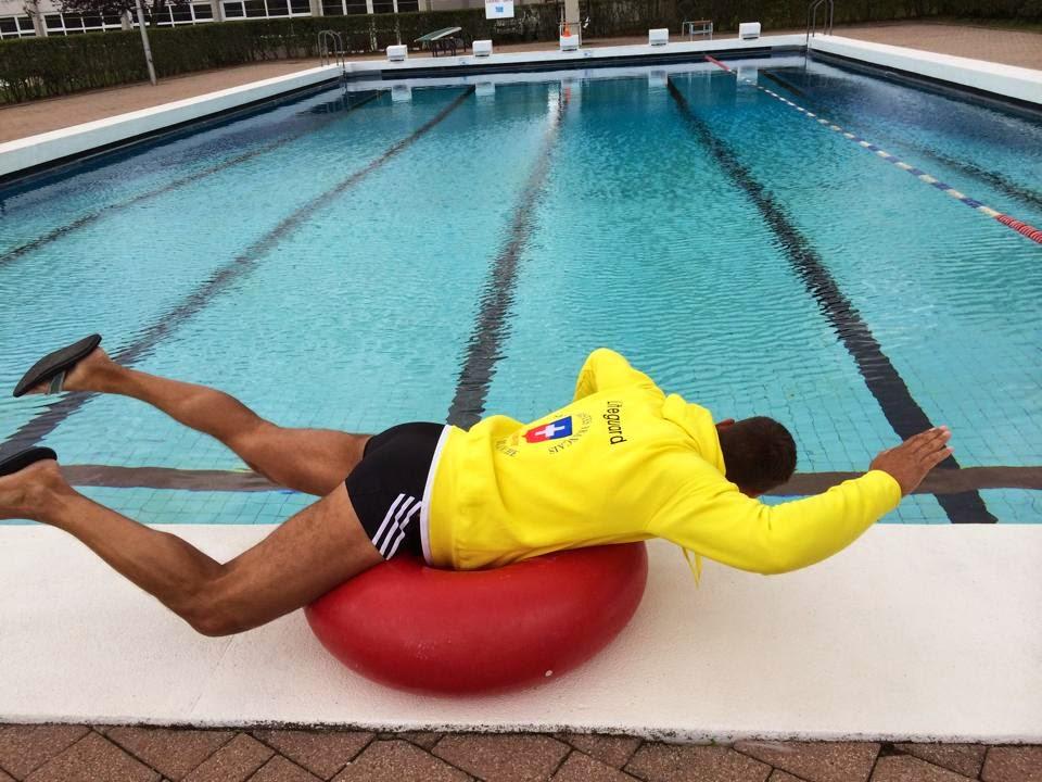 Simply life nadia piscine de reichshoffen - Oreille bouchee piscine ...