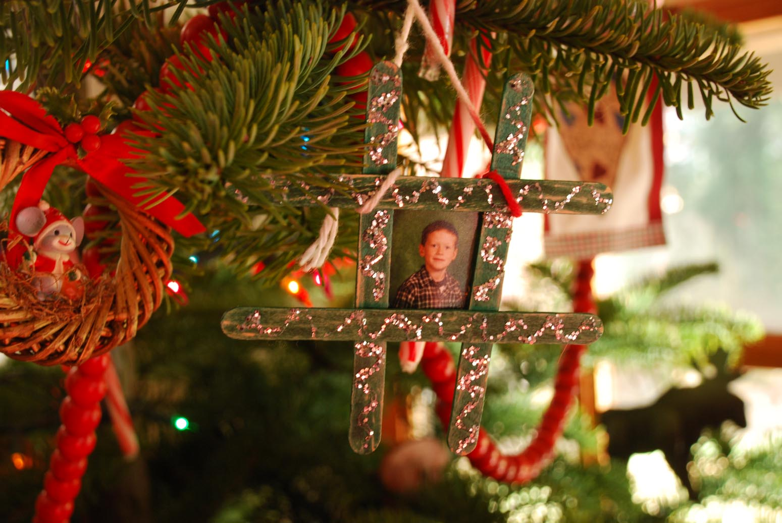 Applegarth farm christmas memories and decorations