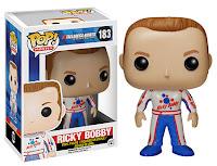 Funko Pop! Ricky Bobby