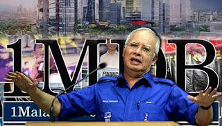 Datuk Seri Najib - 1MDB tidak jejaskan pelaburan asing