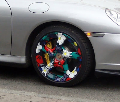 Creative Car Rims and Cool Car Rim Designs (18) 11