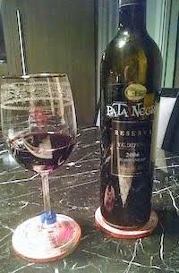 Vinho Pata Negra Reserva 2006