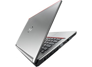 Fujitsu Keluarkan Laptop Lifebook E-Series Dengan Ram 16Gb