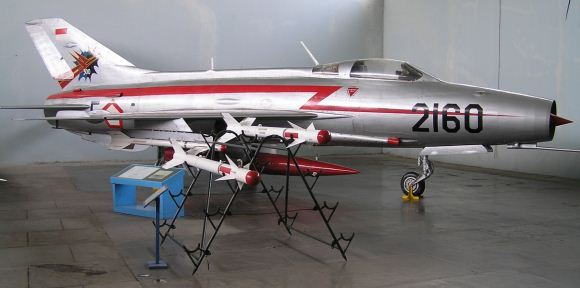 MiG-21 TNI AU