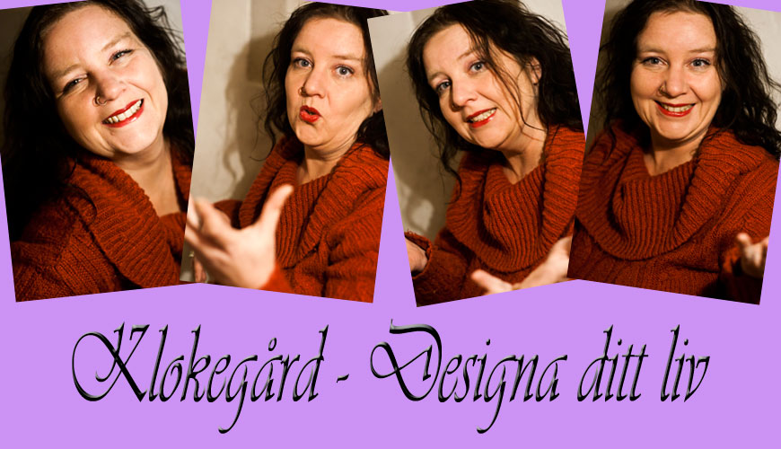 Klokegrd  - En Inspirerande frelsare bloggar!