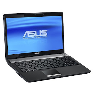 Asus Core I7 Laptop