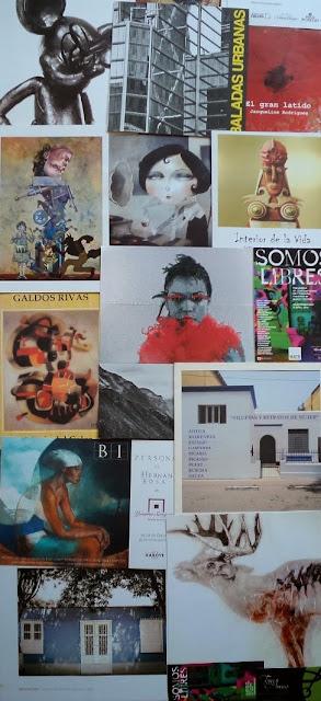 Lo mejor del arte en Lima - 2013