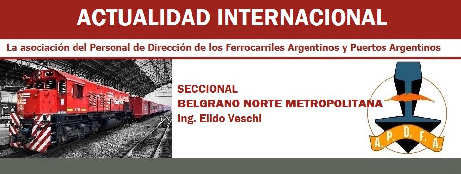 A.P.D.F.A. Actualidad internacional