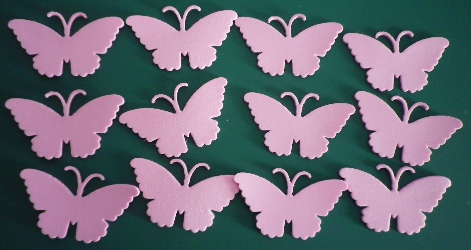 Como hacer mariposas de fomi o goma eva youtube - Como hacer mariposas de goma eva ...