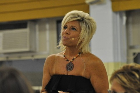New! Long Island Medium (TLC: 9/25)