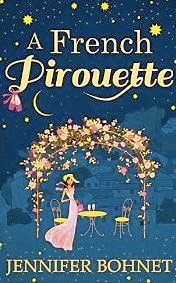 French Village Diaries book review A French Pirouette Jennifer Bohnet Brittany Paris France