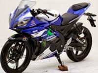 Harga Motor R15 di Dealer dan Showroom Resmi Yamaha