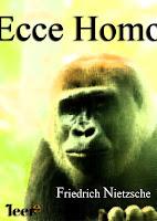 Portada del libro Ecce Homo para descargar gratis epub pdf