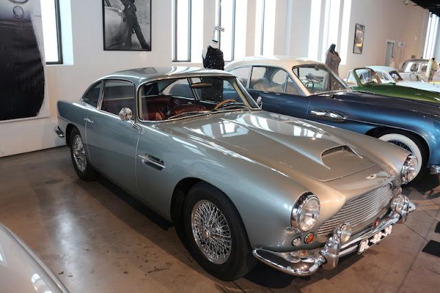 museo automovilistico de malaga