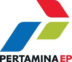 Logo Pertamina EP