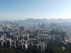 Kowloon!