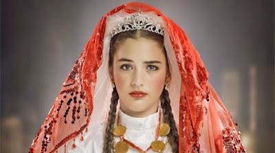 Sinopis dan Biodata Pemain Drama Turki Terbaru Zahra SCTV