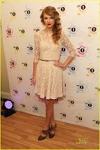 Taylor Swift Lace Dress