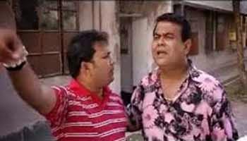 Bangla Comedy Natok Elakar Polapan