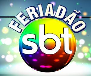 SBT feriadão