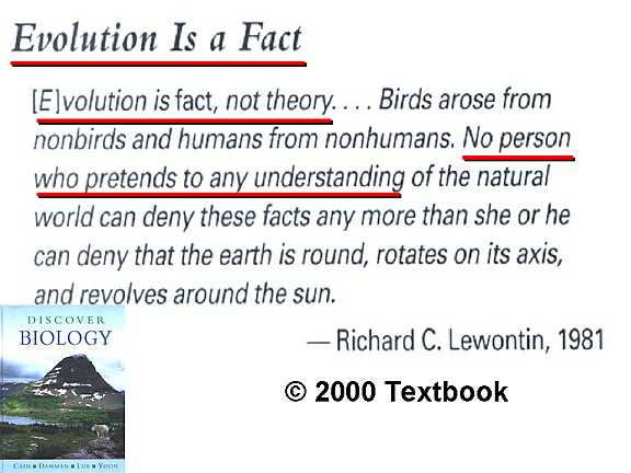 scientific theory View full lesson:   chat with a friend about an established s.