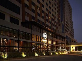 Hotel Centuri