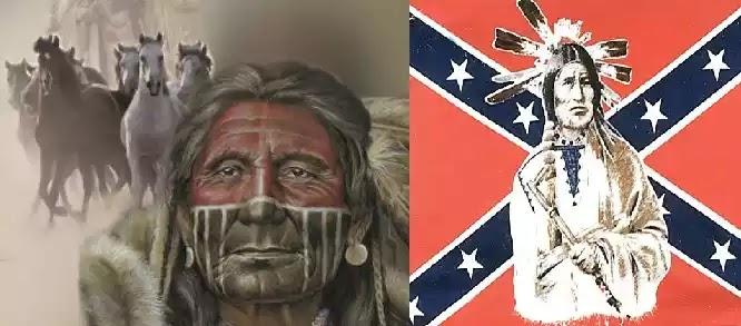 1861: Η Δήλωση Ανεξαρτησίας των Ινδιάνων Τσερόκι και γιατί συμμάχησαν με τους Νότιους