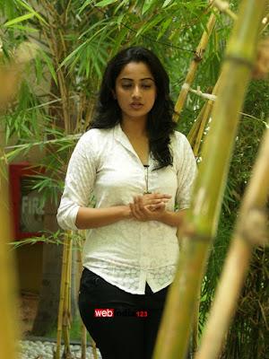 Malayalam actress Namitha pramod