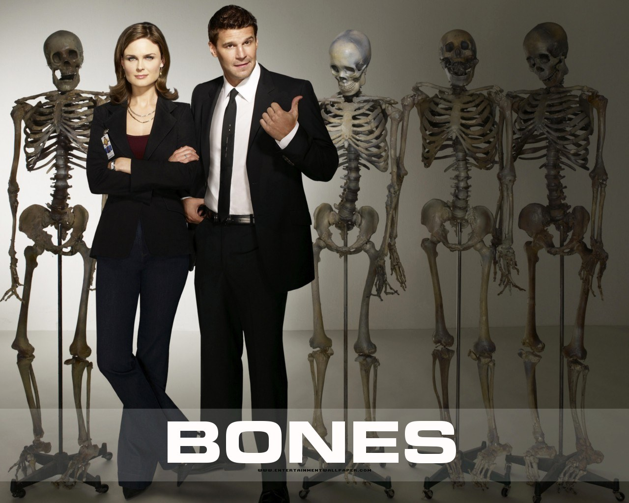 Bones Poster Gallery  ...