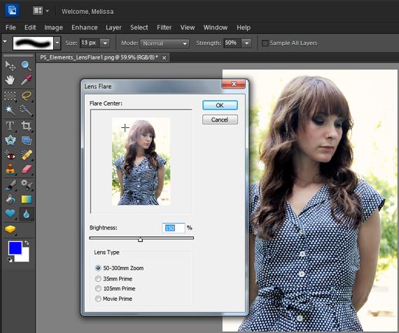 how to create dreamy photos