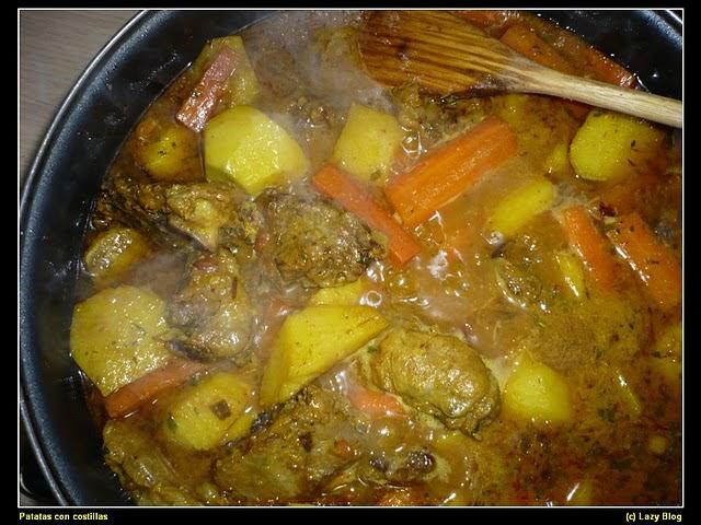 Lazy blog diez recetas para cocinar con cerdo ib rico for Cocinar con 5 soles