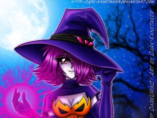 Navegando Por La Red Lo Encontr 233 Brujas Anime