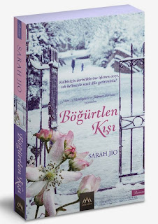 bir kitapzenin dünyası böğürtlen kışı sarah jio kitap yorumu