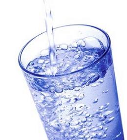 Air masak untuk kesihatan