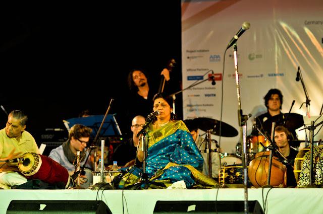 Jazz Fest at Dalhousie Institute 2011, Nikon D300