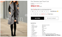 www.shein.com/Grey-Sleeveless-Lapel-Trench-Coat-p-245264-cat-1735.html?utm_source=marcelka-fashion.blogspot.com&utm_medium=blogger&url_from=marcelka-fashion